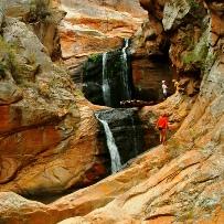 Cedar Falls 3sq sm