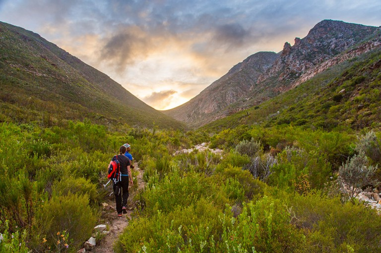 Getaway Mag Does The Leopard Trail in Photos