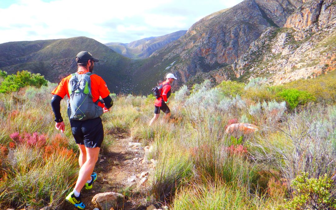 4 Day Leopard Trail Run